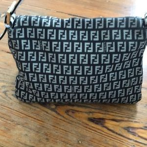 43ec0dd93c ... promo code for fendi bags fendi monogram shoulder bag e2616 68a4e ...